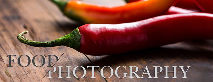 Food Photography Class - Craftsy